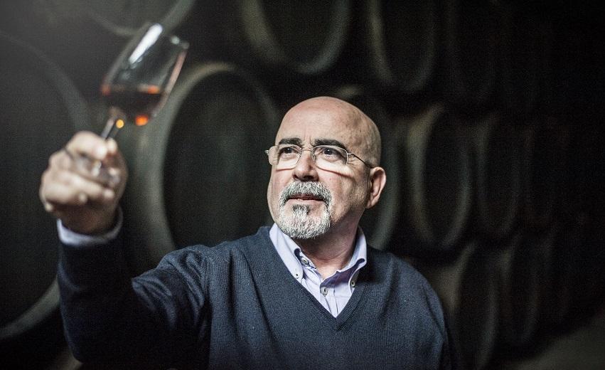 Fernando Pérez, Master Blender
